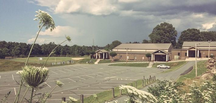 North Carolina - Trường Trung Học Ngoại Trú  Concord First Assembly Academy - USA