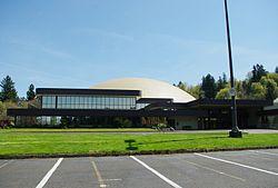 Oregon - Trường Trung Học Ngoại Trú City Christian School - USA