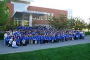 Ohio - Trường Trung Học Ngoại Trú Lake Ridge Academy - USA