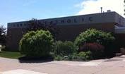 Michigan - Trường Trung Học Ngoại Trú Lansing Catholic High School - USA