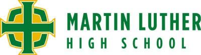 New York - Trường Trung Học Ngoại Trú Martin Luther High School - USA