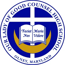 Maryland - Trường Trung Học Ngoại Trú Our Laday of Good Counsel High School - USA
