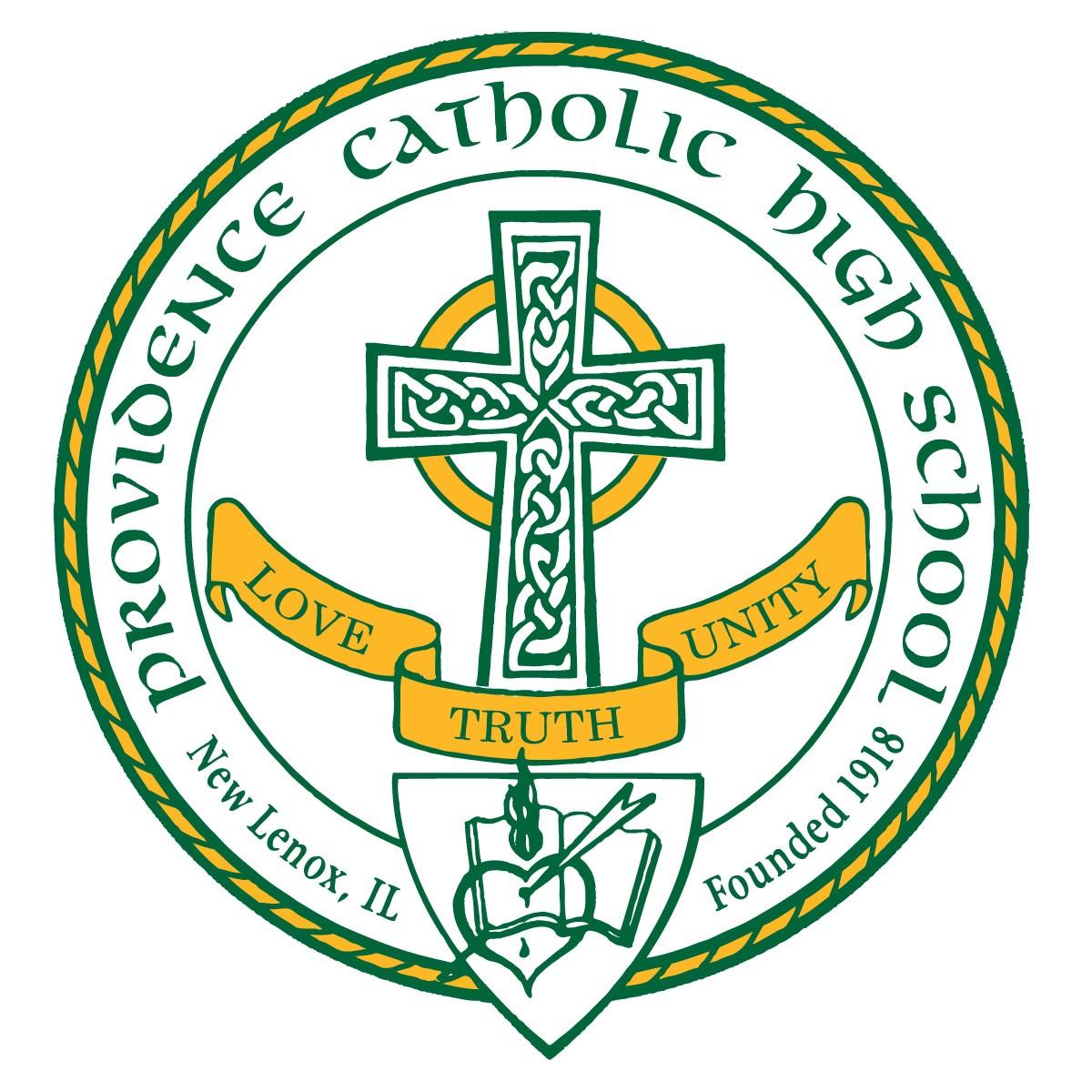 Illinois - Trường Trung Học Ngoại Trú Providence Catholic High School - USA