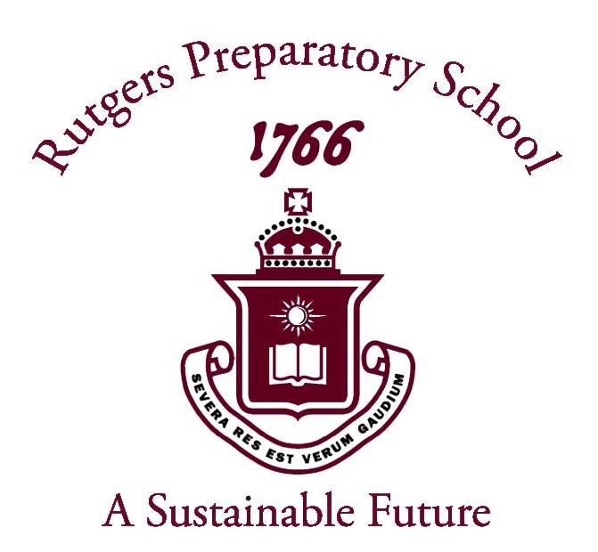 Trường Trung Học Ngoại Trú Rutgers Preparatory High School - New Jersey, USA