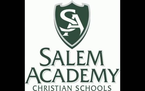 Oregon - Trường Trung Học Ngoại Trú Salem Academy - USA