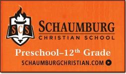 Illinois - Trường Trung Học Ngoại Trú Schaumburg Christian School - USA