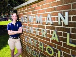 Illinois - Trường Trung Học Ngoại Trú Sterling Newman High School - USA