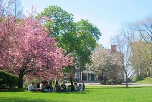 Massachusetts - Trường Trung Học Nội Trú Chapel Hill-Chauncy Hall School - USA