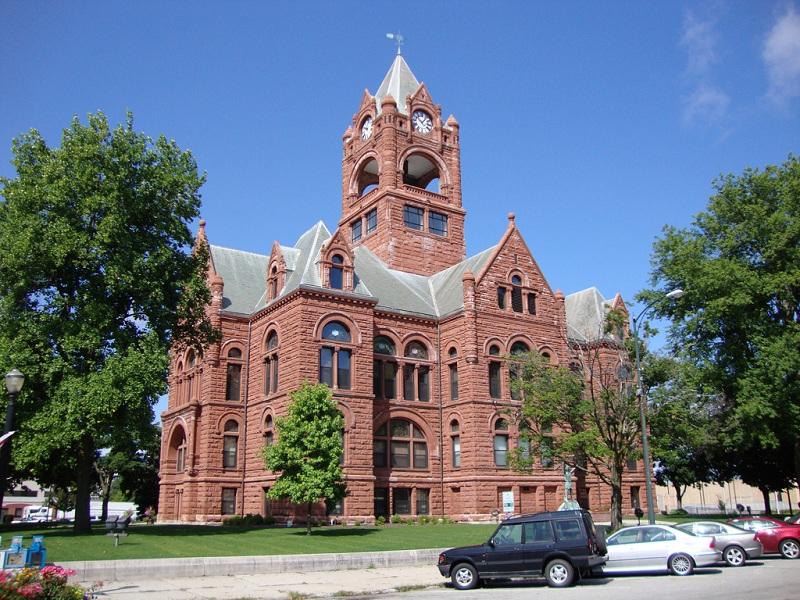 Indiana - Trường Trung Học Nội Trú La Lumiere School - USA
