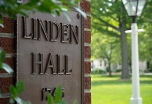 Pennsylvania - Trường Trung Học Nội Trú Linden Hall school - USA