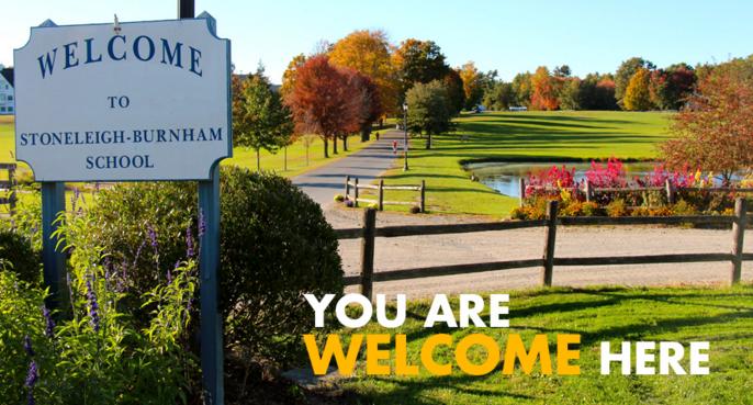 Massachusetts - Trường Trung Học Nội Trú Stoneleigh-Burnham School - USA