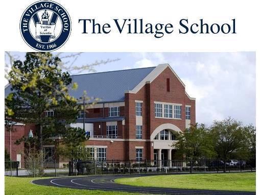 Texas - Trường Trung Học Nội Trú The Village School - USA