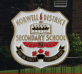 Trường Trung Học Norwell District Secondary School – Palmerston, Ontario, Canada