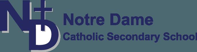 Trường Trung Học Notre Dame Catholic Secondary School – Ajax, Ontario, Canada