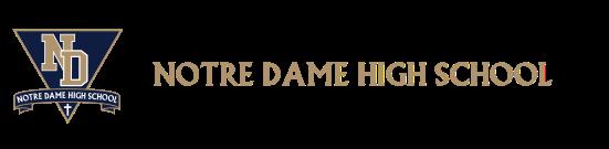 Trường Trung Học Notre Dame High School - Calgary, Alberta, Canada