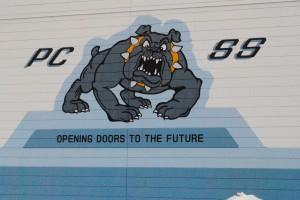 Trường Trung Học Prince Charles Secondary School - Creston, British Columbia, Canada