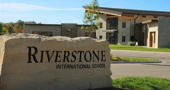 Trường Trung Học Ngoại Trú Riverstone International School - Idaho, USA