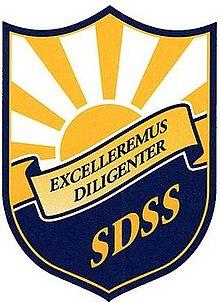 Trường Trung Học South Delta Secondary School - Delta, British Columbia, Canada