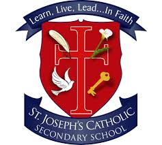 Trường Trung Học St. Joseph Catholic Secondary School – Cornwall, Ontario, Canada