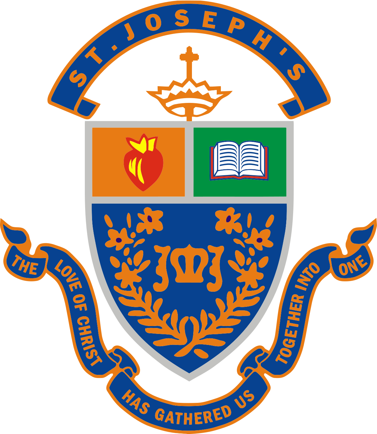 Trường Trung Học St. Joseph's College School – Toronto, Ontario, Canada