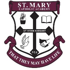 Trường Trung Học St. Mary Catholic Academy – Toronto, Ontario, Canada