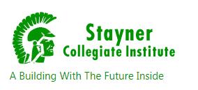 Trường Trung Học Stayner Collegiate Institute – Stayner, Ontario, Canada