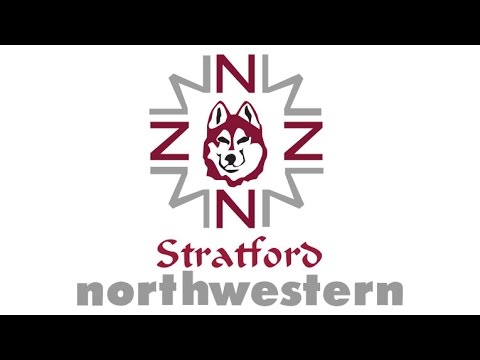 Trường Trung Học Stratford Northwestern Secondary School – Stratford, Ontario, Canada