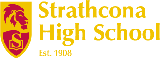 Trường Trung Học Strathcona High School - Edmonton, Alberta, Canada