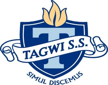 Trường Trung Học Tagwi Secondary School – Avonmore, Ontario, Canada