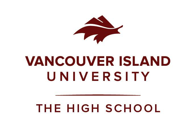 Trường Trung Học The High School at Vancouver Island University – Nanaimo, British Columbia, Canada *
