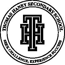 Trường Trung Học Thomas Haney Secondary School – Maple Ridge, British Columbia, Canada