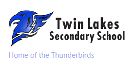 Trường Trung Học Twin Lakes Secondary School – Orillia, Ontario, Canada