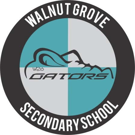 Trường Trung Học Walnut Grove Secondary School - Walnut Grove, Langley, British Columbia, Canada