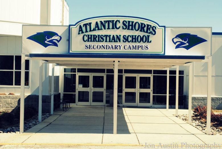 Virginia - Trường Trung Học Atlantic Shores Christian School - USA