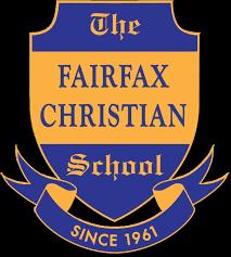 Virginia - Trường Trung Học The Fairfax Christian School - USA
