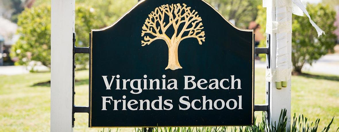 Virginia - Trường Trung Học Virginia Beach Friends School - USA